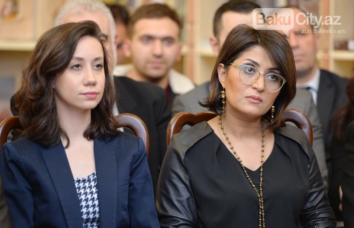 Bakıda Azərbaycan dolmaları barədə kitab təqdim edildi - FOTO, fotoşəkil-10