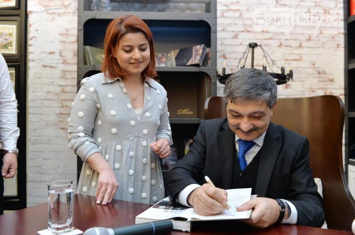 Bakıda Azərbaycan dolmaları barədə kitab təqdim edildi - FOTO, fotoşəkil-9