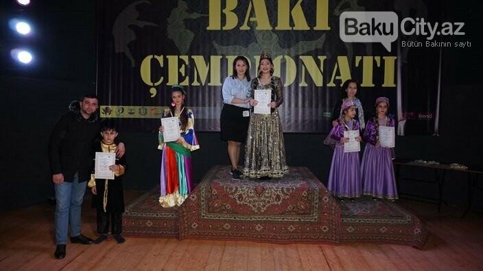 """""""Bakı Çempionatı 2019"""" müsabiqəsi keçirilib - FOTO, fotoşəkil-2"""