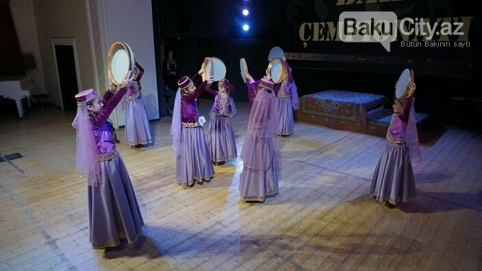 """""""Bakı Çempionatı 2019"""" müsabiqəsi keçirilib - FOTO, fotoşəkil-6"""
