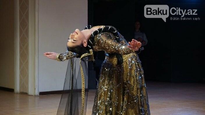 """""""Bakı Çempionatı 2019"""" müsabiqəsi keçirilib - FOTO, fotoşəkil-9"""
