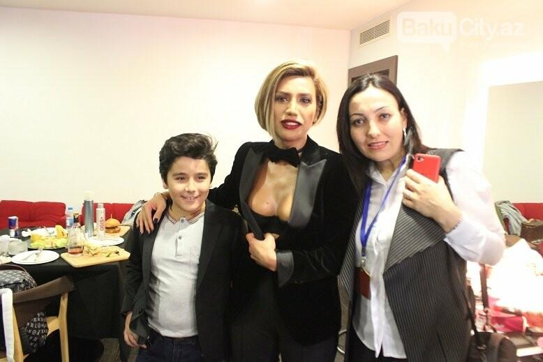Bakıda Röya və Miri Yusifin möhtəşəm konserti keçirildi - FOTO/VİDEO, fotoşəkil-1
