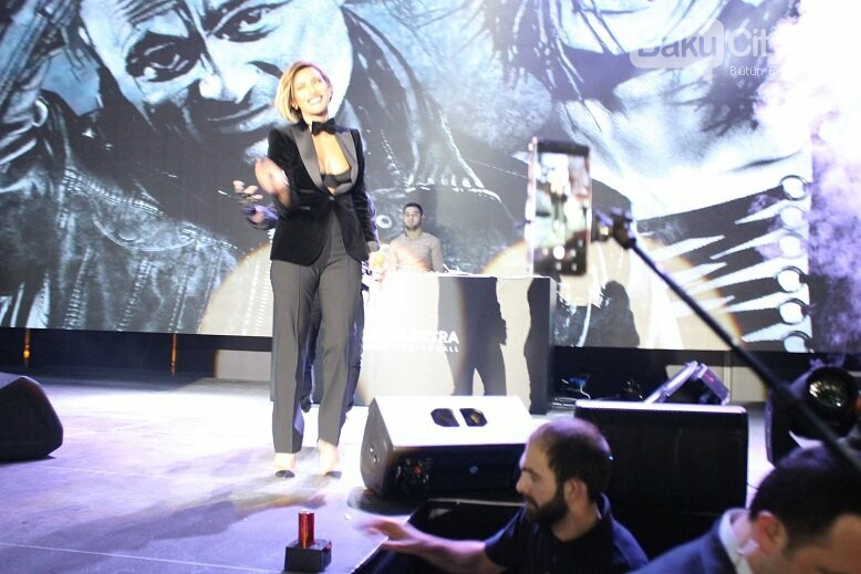 Bakıda Röya və Miri Yusifin möhtəşəm konserti keçirildi - FOTO/VİDEO, fotoşəkil-33