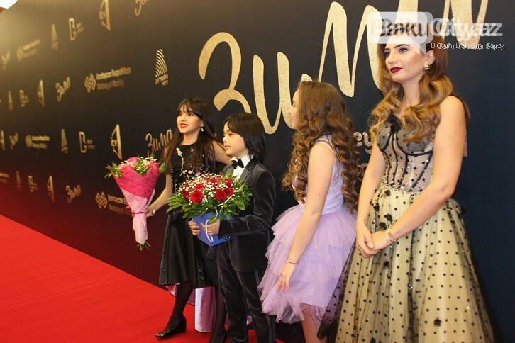 """Bakıda """"Zima"""" uşaq festivalının qala konserti keçirildi – FOTO, fotoşəkil-2"""