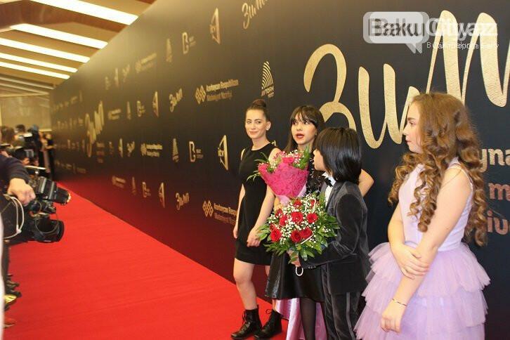 """Bakıda """"Zima"""" uşaq festivalının qala konserti keçirildi – FOTO, fotoşəkil-4"""