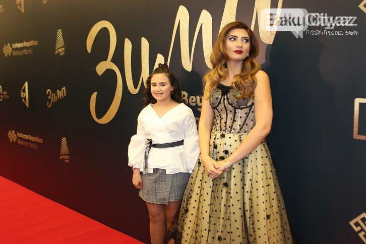 """Bakıda """"Zima"""" uşaq festivalının qala konserti keçirildi – FOTO, fotoşəkil-5"""