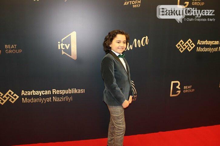 """Bakıda """"Zima"""" uşaq festivalının qala konserti keçirildi – FOTO, fotoşəkil-8"""