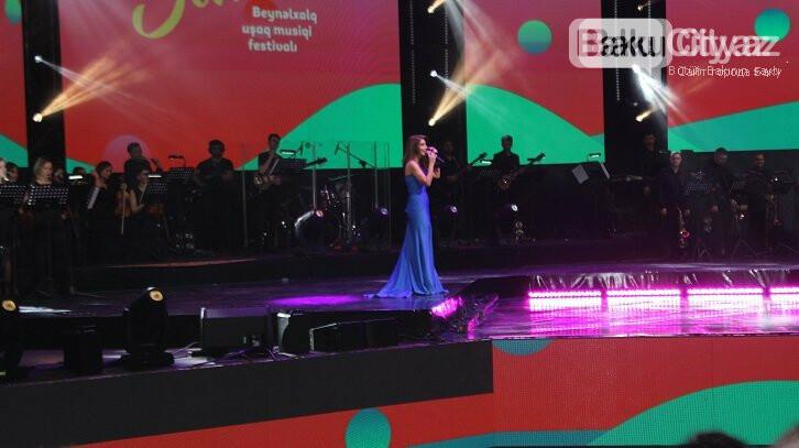 """Bakıda """"Zima"""" uşaq festivalının qala konserti keçirildi – FOTO, fotoşəkil-14"""