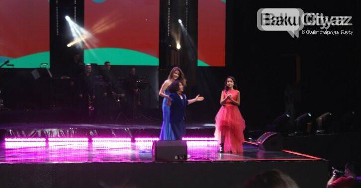 """Bakıda """"Zima"""" uşaq festivalının qala konserti keçirildi – FOTO, fotoşəkil-15"""