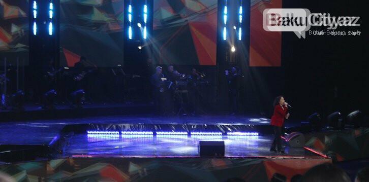 """Bakıda """"Zima"""" uşaq festivalının qala konserti keçirildi – FOTO, fotoşəkil-16"""