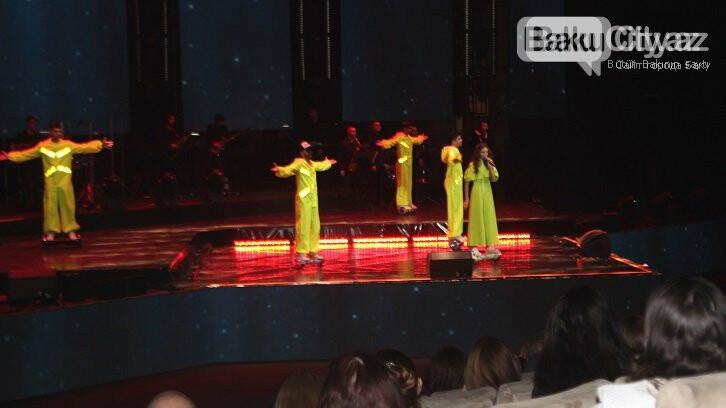 """Bakıda """"Zima"""" uşaq festivalının qala konserti keçirildi – FOTO, fotoşəkil-22"""