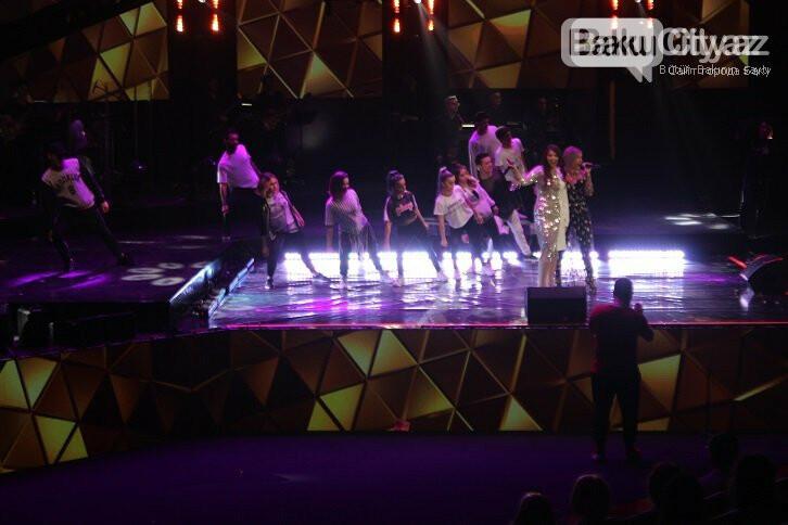 """Bakıda """"Zima"""" uşaq festivalının qala konserti keçirildi – FOTO, fotoşəkil-24"""