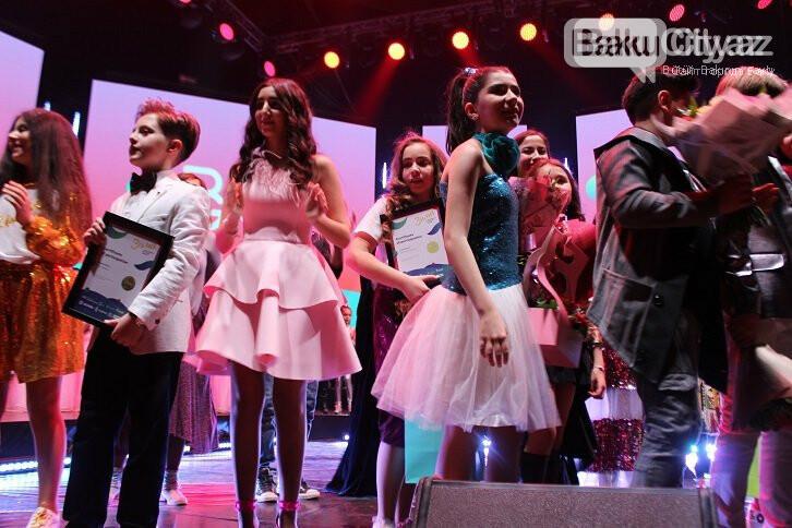 """Bakıda """"Zima"""" uşaq festivalının qala konserti keçirildi – FOTO, fotoşəkil-28"""