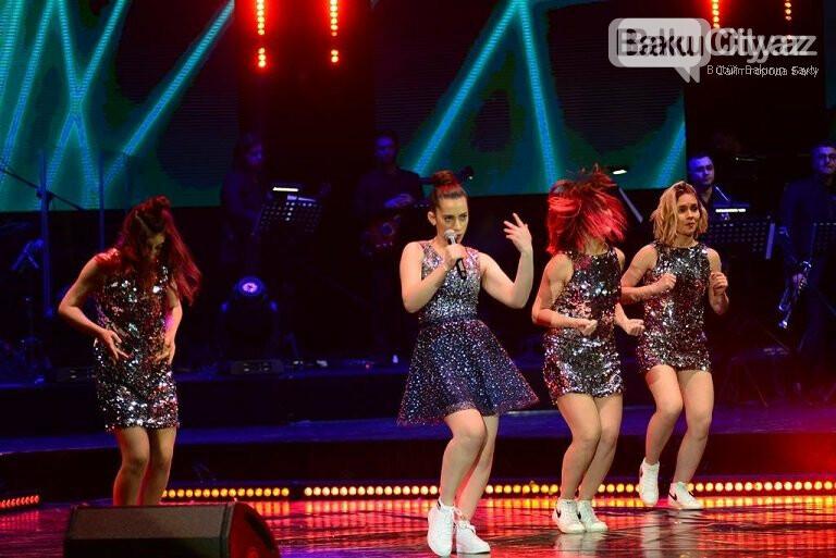 """Bakıda """"Zima"""" uşaq festivalının qala konserti keçirildi – FOTO, fotoşəkil-38"""