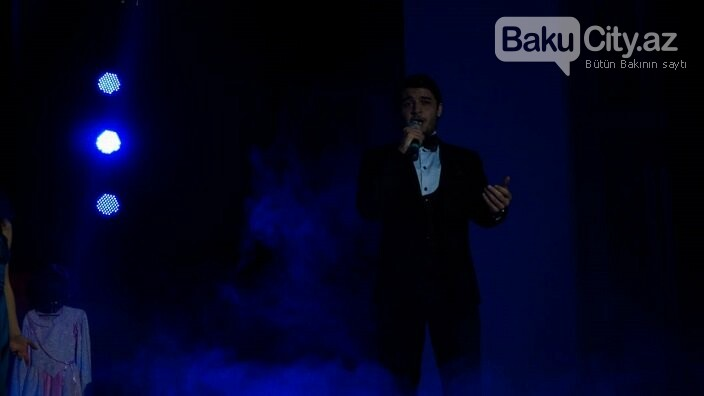 "Bakıda ""Best Musical Show"" nümayiş olunub - FOTO, fotoşəkil-7"