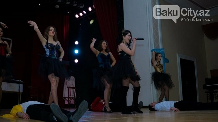 "Bakıda ""Best Musical Show"" nümayiş olunub - FOTO, fotoşəkil-12"