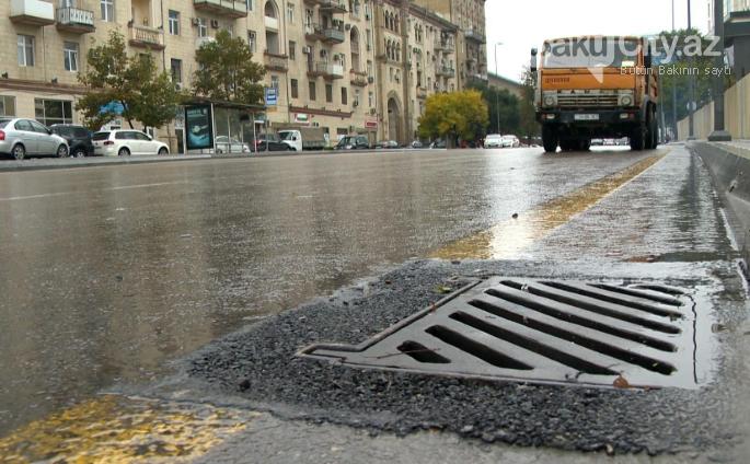Bakının kanalizasiya problemini həll edəcək nəhəng layihə – ARAŞDIRMA, fotoşəkil-1