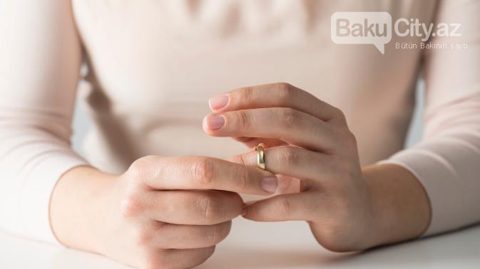 Bakıda boşanma halları niyə kəskin artıb? - ARAŞDIRMA , fotoşəkil-3