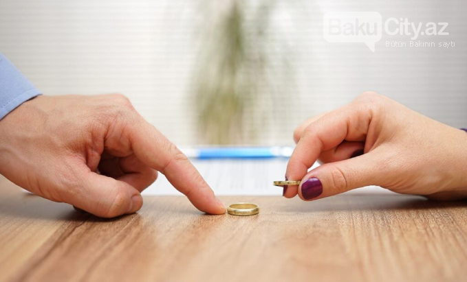 Bakıda boşanma halları niyə kəskin artıb? - ARAŞDIRMA , fotoşəkil-2