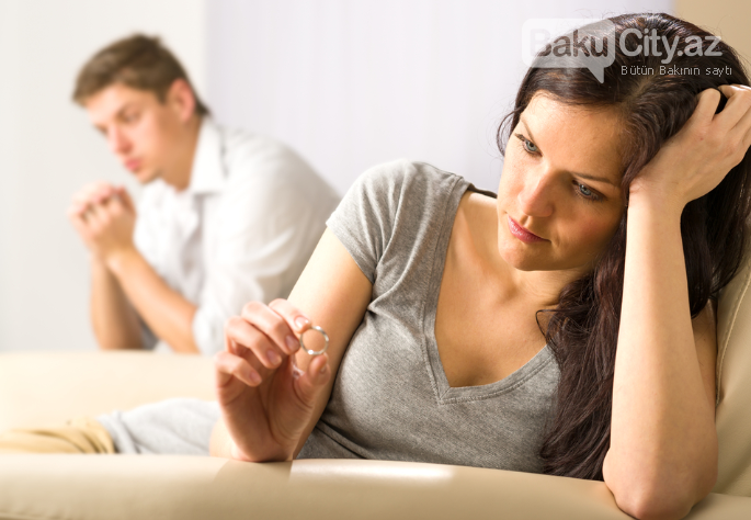 Bakıda boşanma halları niyə kəskin artıb? - ARAŞDIRMA , fotoşəkil-1
