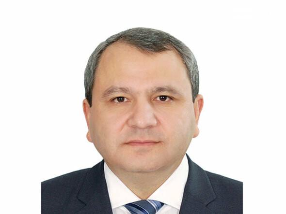 İlham Əliyev BDU-ya rektor təyin etdi - FOTO, fotoşəkil-1