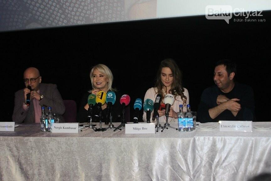 """Bakıda """"Çat Kapı aşk"""" filminin qala gecəsi keçirildi - FOTOREPORTAJ, fotoşəkil-9"""