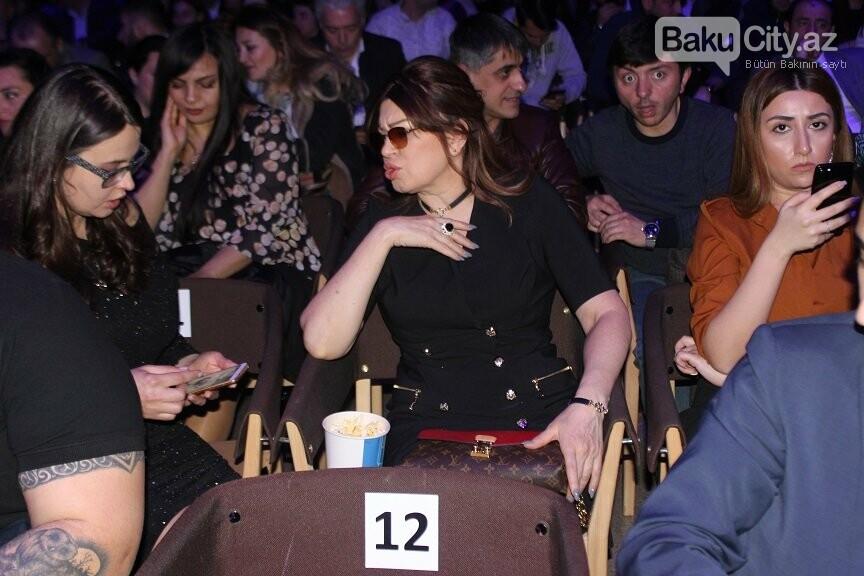 """Bakıda """"Çat Kapı aşk"""" filminin qala gecəsi keçirildi - FOTOREPORTAJ, fotoşəkil-16"""