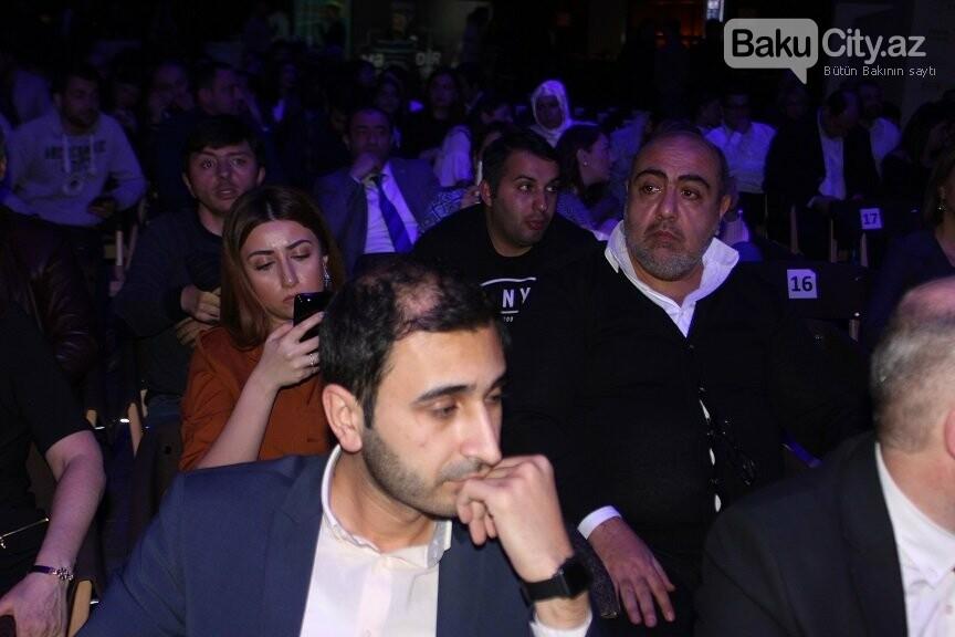 """Bakıda """"Çat Kapı aşk"""" filminin qala gecəsi keçirildi - FOTOREPORTAJ, fotoşəkil-17"""