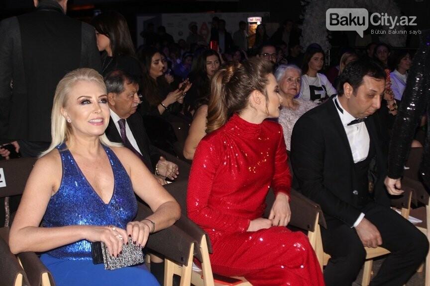 """Bakıda """"Çat Kapı aşk"""" filminin qala gecəsi keçirildi - FOTOREPORTAJ, fotoşəkil-19"""