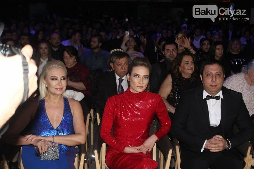 """Bakıda """"Çat Kapı aşk"""" filminin qala gecəsi keçirildi - FOTOREPORTAJ, fotoşəkil-20"""