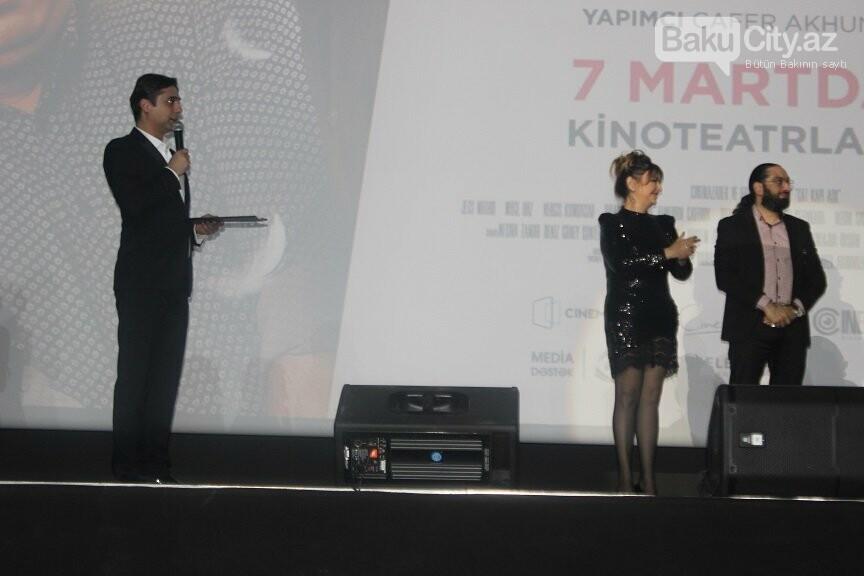 """Bakıda """"Çat Kapı aşk"""" filminin qala gecəsi keçirildi - FOTOREPORTAJ, fotoşəkil-27"""