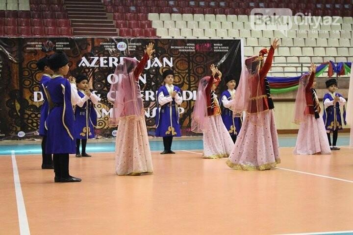 """Bakıda keçiriləcək """"Azərbaycan Çempionatı"""" rəqs yarışmasının vaxtı açıqlandı, fotoşəkil-5"""