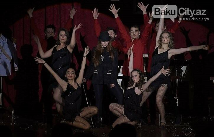 """Bakıda Azərbaycanın ilk """"müzikl"""" truppasının kastinqi keçiriləcək - FOTO, fotoşəkil-6"""