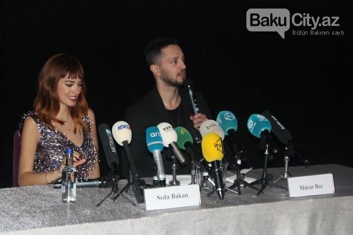 """Bakıda """"Öldür beni sevgilim"""" filminin təqdimatı keçirildi - FOTO, fotoşəkil-8"""