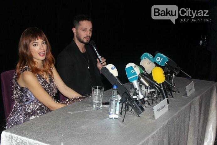 """Bakıda """"Öldür beni sevgilim"""" filminin təqdimatı keçirildi - FOTO, fotoşəkil-20"""