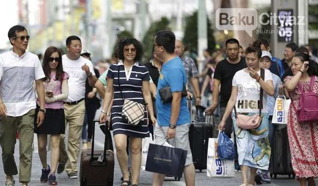 Bakıda ərəb turistlər azalıb: 200 min çinli gələcək – AÇIQLAMA, fotoşəkil-2