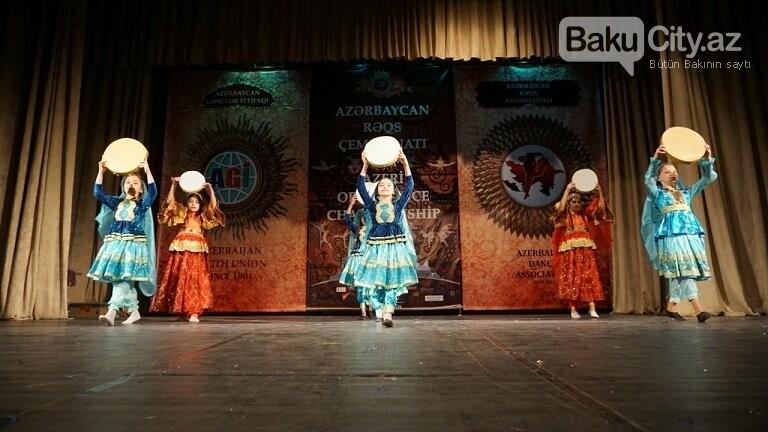 """Bakıda keçirilən """"Azərbaycan Çempionatı"""" rəqs yarışmasının qalibləri açıqlandı – FOTO, fotoşəkil-8"""