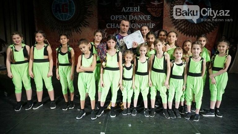 """Bakıda keçirilən """"Azərbaycan Çempionatı"""" rəqs yarışmasının qalibləri açıqlandı – FOTO, fotoşəkil-12"""