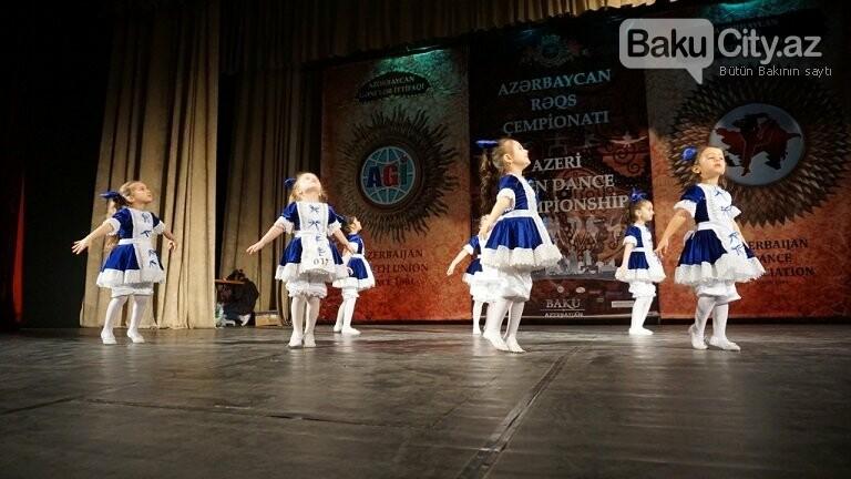 """Bakıda keçirilən """"Azərbaycan Çempionatı"""" rəqs yarışmasının qalibləri açıqlandı – FOTO, fotoşəkil-29"""