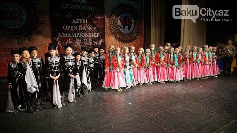"""Bakıda keçirilən """"Azərbaycan Çempionatı"""" rəqs yarışmasının qalibləri açıqlandı – FOTO, fotoşəkil-30"""