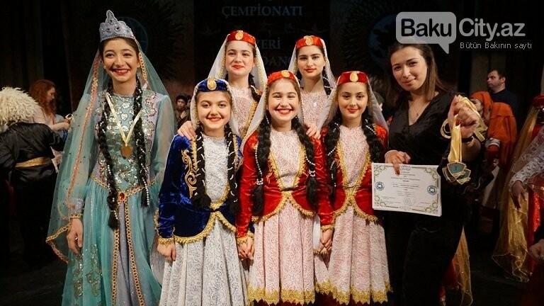 """Bakıda keçirilən """"Azərbaycan Çempionatı"""" rəqs yarışmasının qalibləri açıqlandı – FOTO, fotoşəkil-33"""