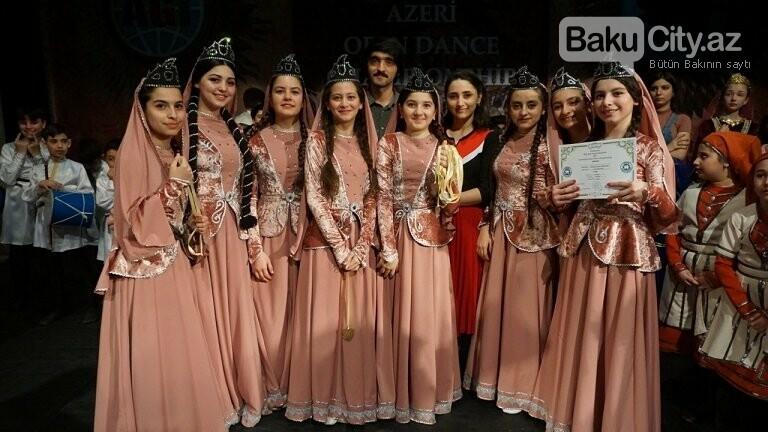 """Bakıda keçirilən """"Azərbaycan Çempionatı"""" rəqs yarışmasının qalibləri açıqlandı – FOTO, fotoşəkil-34"""