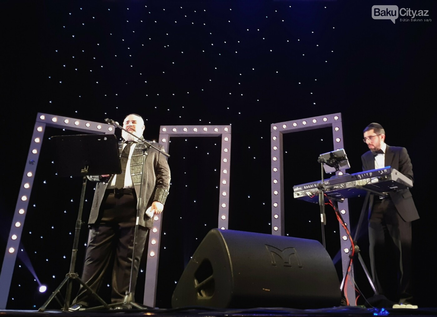 Bakıda tanınmış flamenko ifaçısısı konsert verdi – FOTO/VİDEO, fotoşəkil-8
