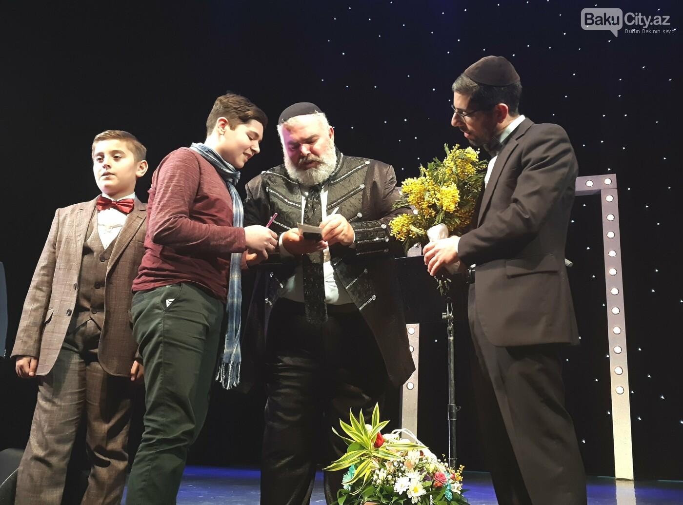 Bakıda tanınmış flamenko ifaçısısı konsert verdi – FOTO/VİDEO, fotoşəkil-26