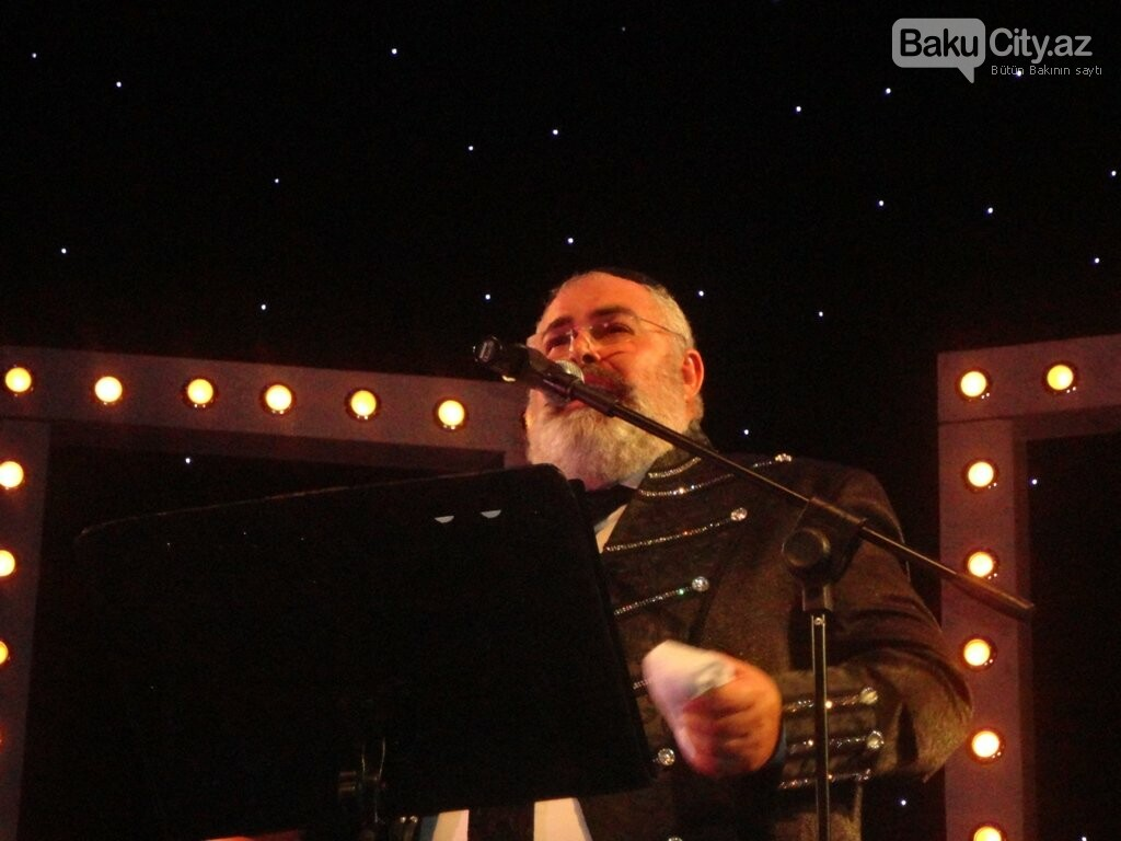Bakıda tanınmış flamenko ifaçısısı konsert verdi – FOTO/VİDEO, fotoşəkil-28