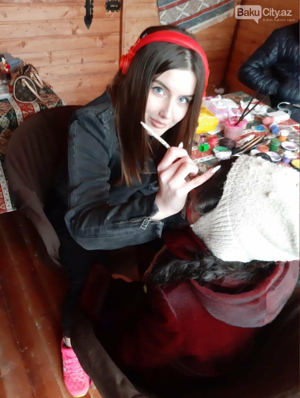 Bakı Bulvarında 4 günlük Növruz bayramı qeyd olundu – FOTO , fotoşəkil-1