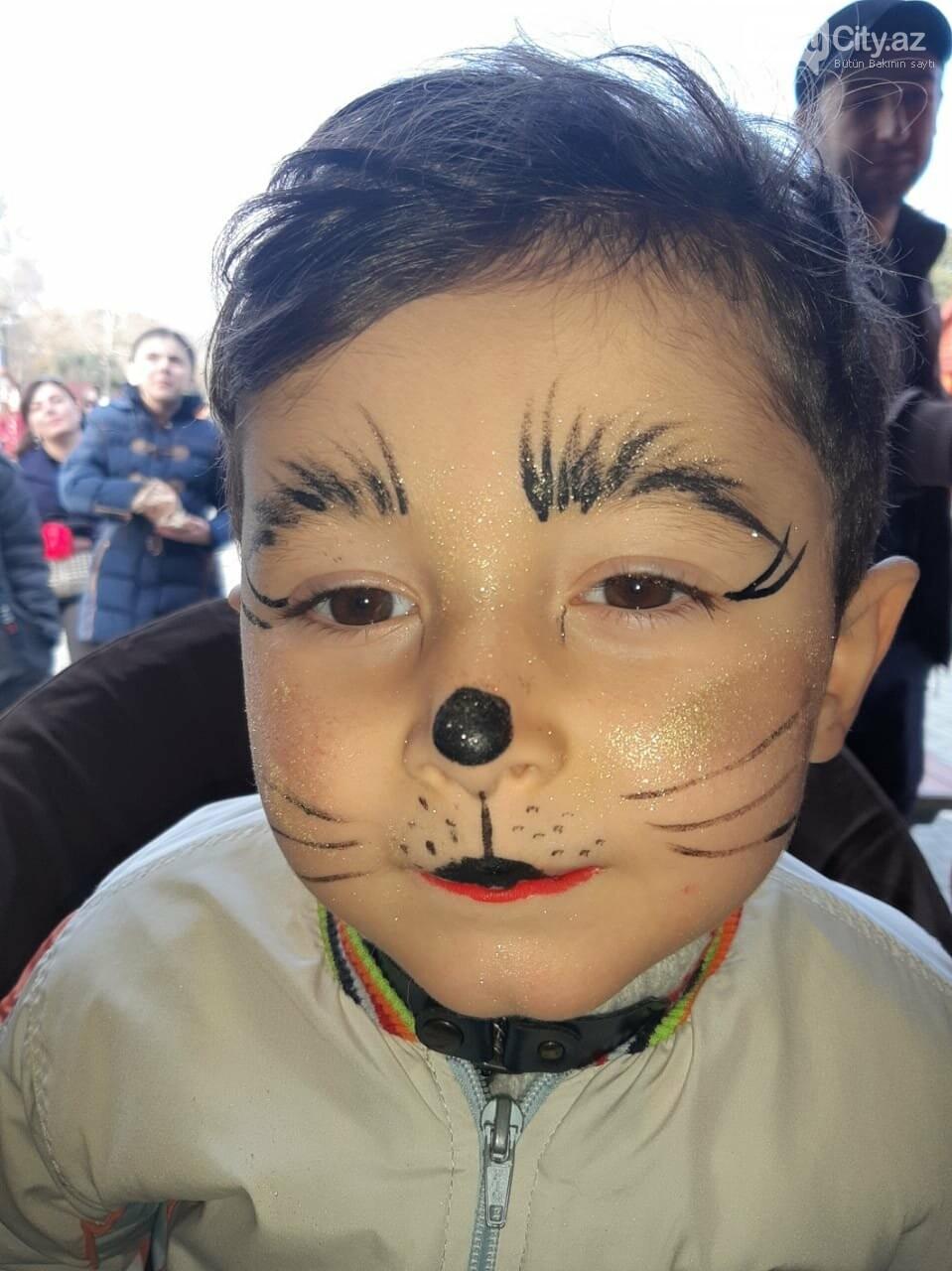 Bakı Bulvarında 4 günlük Növruz bayramı qeyd olundu – FOTO , fotoşəkil-3