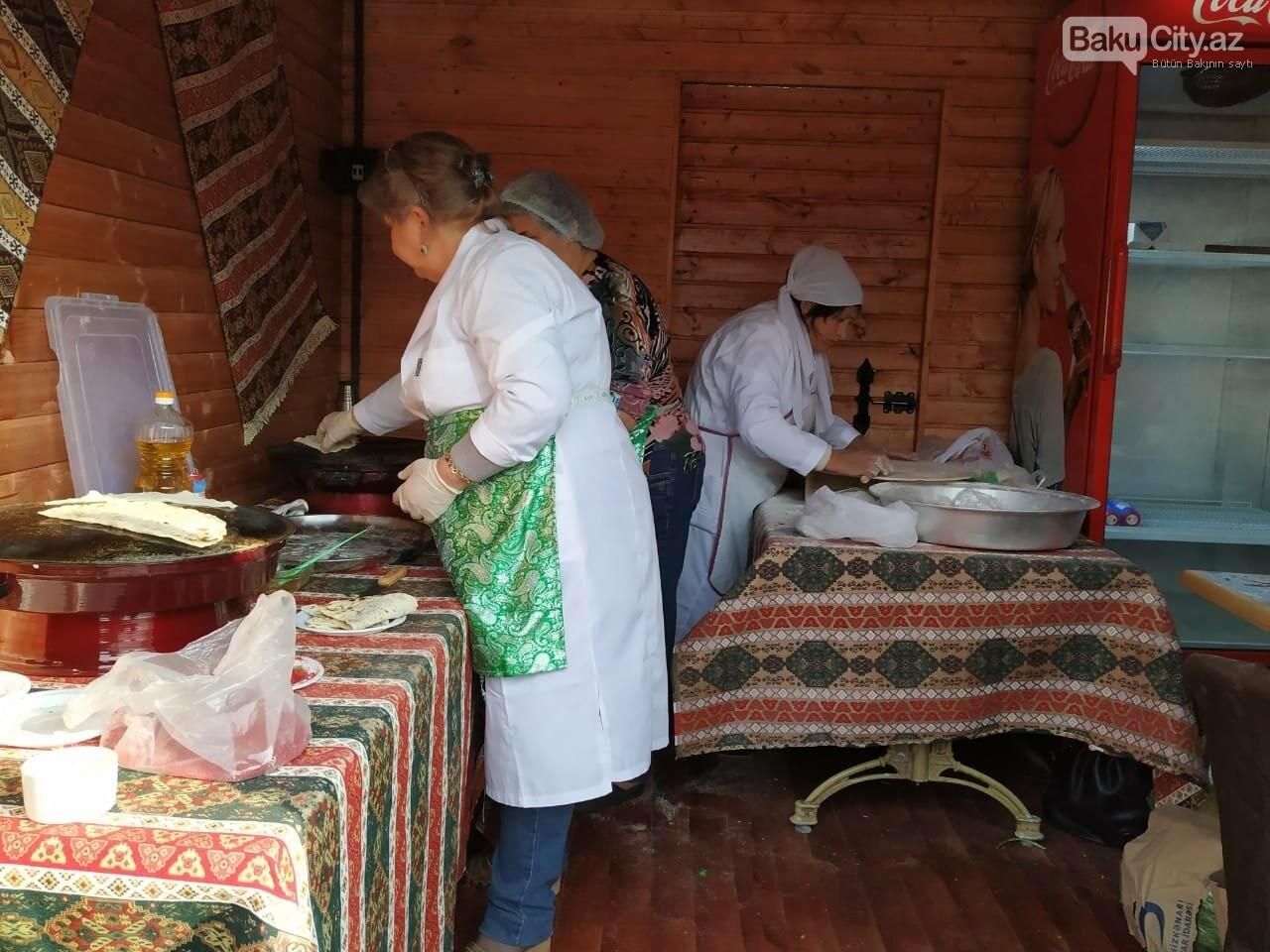 Bakı Bulvarında 4 günlük Növruz bayramı qeyd olundu – FOTO , fotoşəkil-7
