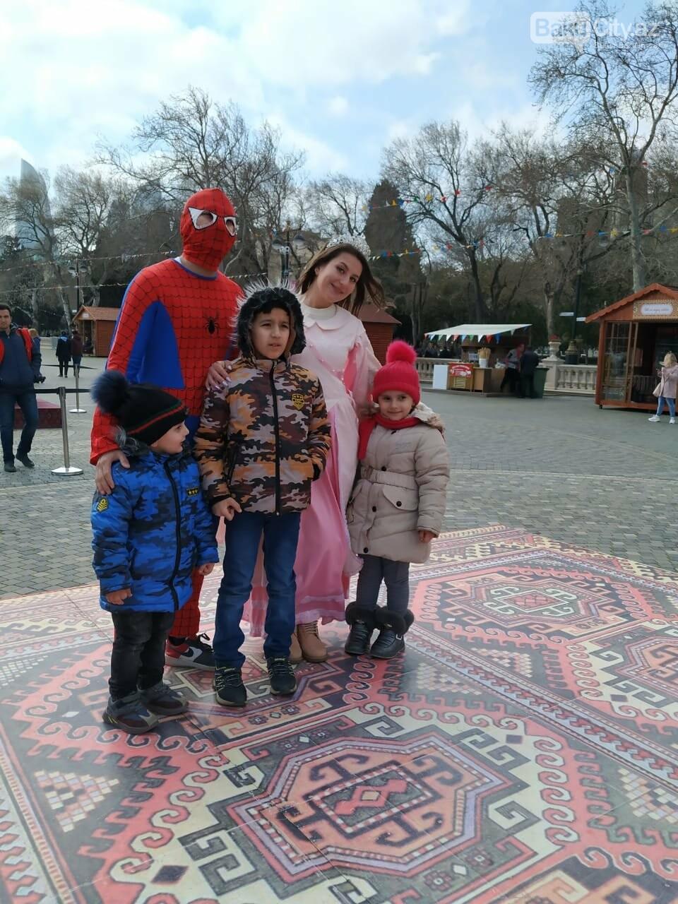 Bakı Bulvarında 4 günlük Növruz bayramı qeyd olundu – FOTO , fotoşəkil-18