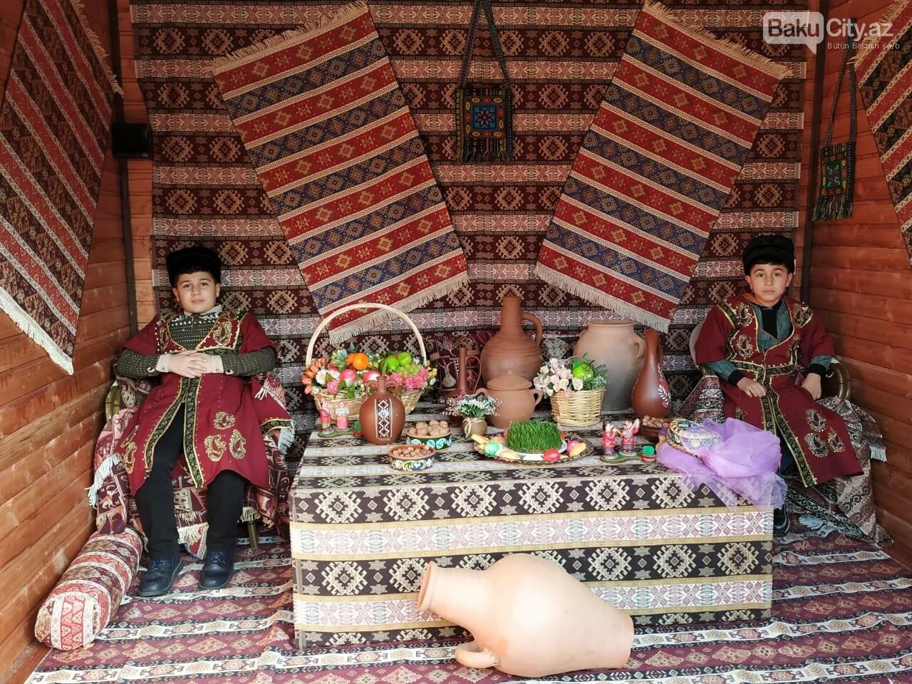 Bakı Bulvarında 4 günlük Növruz bayramı qeyd olundu – FOTO , fotoşəkil-17